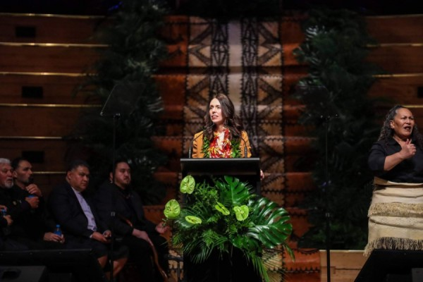 Prime Minister Rt Hon Jacinda Ardern has formally apologised to Pacific communities.